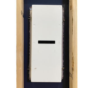 Easy Comply Cabinet - Back